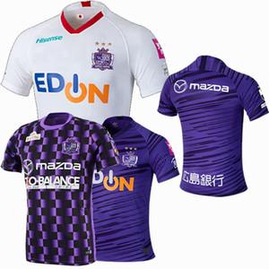 2020 2021 Sanfrecce Hiroshima fútbol jerseys KASHIWA AOYAMA PATRIC hogar lejos del polo de la formación de la Liga J1 camisa 20 21 fútbol S-2XL