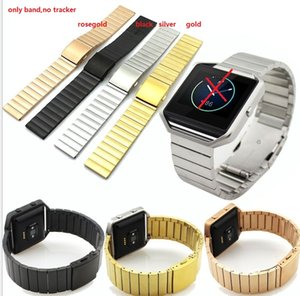 free ship. 1pc. new design Watch Accessories Stainless Steel Watch Band Strap For Fit bit Blaze. new replace Blaze band