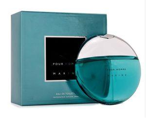 Italy item Pour la maison marine EAU DE TOILETTE eau de cologne pour les hommes fasciné mâle eau énergie 100 ml expédition rapide