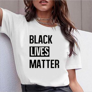 Women Letter CANT BREATHE Tshirts Summer Designer Womens O-neck Short Sleeve Tees Woman White Fashion Casual Tops