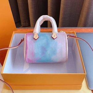 Bolso de la almohadilla de Womans bolsos de alta calidad de mano de las señoras bolsos de hombro del bolso crossbody Bolsas Cross Body Bag