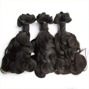 hair factory make order super 10a double drawn brazilian virgin human hair bundle body wave best unprcessed fumi hair natural color 100g pcs
