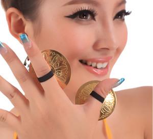 Göbek Dansı Parmak Ziller Zills Göbek Dansı Aksesuarları Dekorasyon Satış