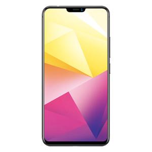 """El teléfono celular Vivo X21i 4G LTE 6 GB de RAM 64 GB 128 GB ROM Helio P60 Octa Core Android Teléfono 24MP cara Identificación de huellas digitales Smart Mobile 6.28"""""""
