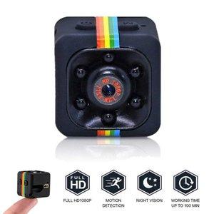 SQ11 мини-камеры HD 1080P маленький кулачок датчик ночного видения видеокамеры Micro видео камера DVR DV Motion Recorder видеокамеры SQ 11