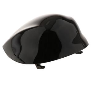 Fits copertura coda del motociclo 320x350mm posteriore sellino del passeggero Seat Cowl Moto Carena per Suzuki GSXR1300 2008-2016