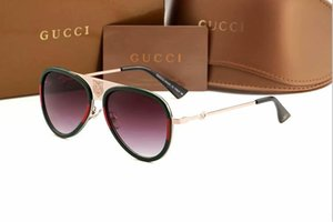 Sıcak Satmak 2018 Moda İtalya tam kare 0363 Güneş Kadınlar klasik Marka Tasarımcısı Vintage Güneş gözlükleri Shades Büyük Çerçeve Tarzı gözlük
