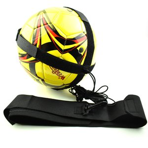 Youth Football Training dispositivo basket elementare Scuola media studenti Soccer Goal Training singolo round Banda NUOVO