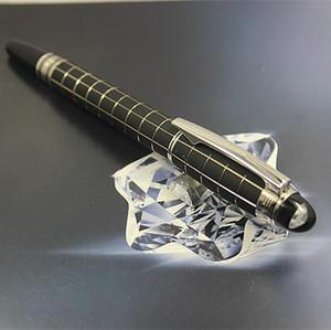 L'alta qualità prezzo più poco costoso della stella M-waikers Penna roller Penna nera eccellente superiore di marca Monte Penna stelle scuola cancelleria Penna a sfera