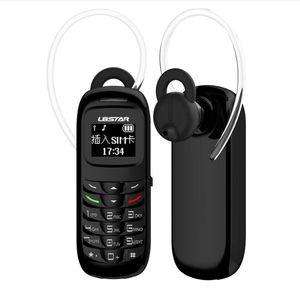 "GT ستار GTStar BM70 BM50 0.66 ""الهاتف الخليوي 300MAH سحر صوت سماعات بلوتوث BT طالب جيب مفتوح الطلاب"