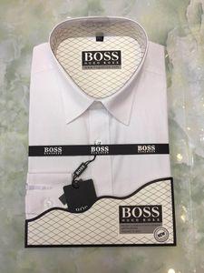 Männer-T-Shirt aus 100% Baumwolle Qualität Solideen Shirt Männer beiläufige große Größe Langarm-Shirt Shirtsluxury Sommer Markenhemd Camisa Masculina
