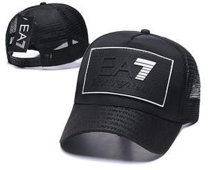 chapéu 2020 novos homens de designer quente osso luxo flexão viseira boné de beisebol ajustável mulheres golf I3ARMANI snapback