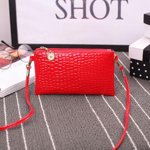 LISM bourse Portefeuilles de poche Besaces argent Sacs cartes Porte-femme Lady Wallet poche Mini épaule sac de téléphone portable