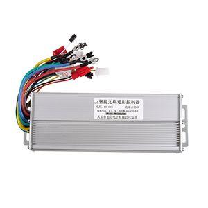 48V 60V 64V 1500W Brushless Regler / Ebike Controller / BLDC-Motor Controller für Elektro-Fahrrad / Scooter