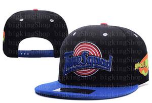 Moda Snapback Snapbacks béisbol baloncesto detrás los sombreros para mujer para hombre plana Caps Caps Hip Hop barato sombreros de los deportes Tune escuadra superior
