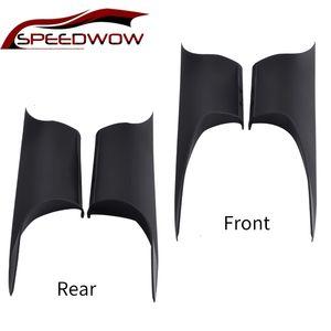 Araba İç Kapı f01 F02 7-Serisi İçin Ön Arka Sol Sağ İç Kapılar Panel Sap Bar Çekme Taşıyıcı Trim Kapağı kolları