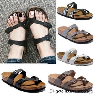 Mayari 805 Florid Gizeh 2020 Hot sell summer Men Women flats sandals Cork slippers unisex casual shoes print mixed colors Size US3-15