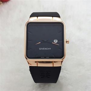 2019 de comércio exterior quente com frete grátis dos homens de calendário quartzo luxo relógio moda esportiva ocasional pulseira