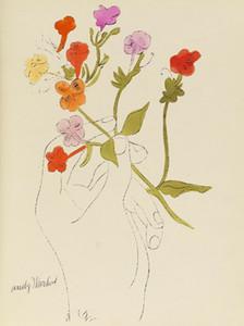 Andy Warhol Un libro d'oro decorazione domestica dipinta a mano HD Stampa della pittura a olio su tela di canapa di arte della parete della tela di canapa Immagini 200.629