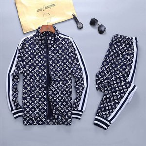 2021Summer Hot Sale Mens Sets T Shirts+pants Two Pieces Sets Casual Tracksuit new Male Casual Tshirt Gyms Fitness trousers men