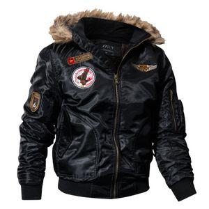 Дизайнерская куртка Повседневная армейская куртка MA1 Pilot с 77 печатными городскими осенними зимними бомбардировщиками с капюшоном M-4XL