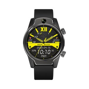4G network smart watch IP68 waterproof 1.69 inch IPS screen 1360mah large capacity battery supports face recognition