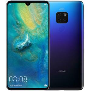 "Globale Version HUAWEI Mate 20 6,53 ""2244 * 1080 FHD + Vollbild 6GB 64GB Octakern Kirin 980 Android 9.0 NFC 24MP 4 Kameras 4G LTE Smartphone"