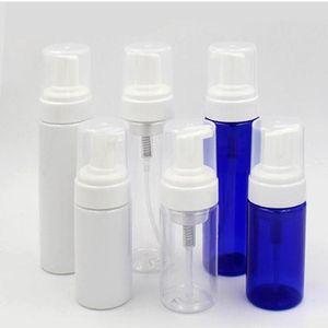 Botellas bomba de jabón 200ML Espuma dispensador de 3 colores líquido recargable plato botella de la mano Jabón de espuma viaje 2000pcs IIA66
