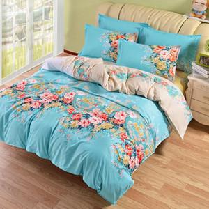 Separate Bettbezug 1PCS Baumwollbettdecke Bettdecke / Bettdecke, auch guter Gebrauch als Sommerdecke Steppdecke 200 * 230/150 * 200/180 * 200cm