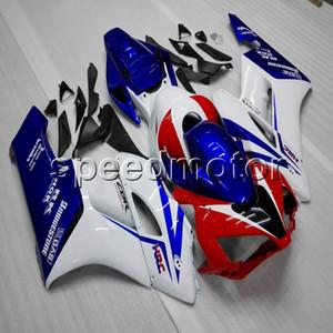 23 colores + Tornillos Moldeo por inyección rojo azul blanco motocicleta Carenado para HONDA 2004 2005 CBR1000RR 05 04 paneles de motor ABS