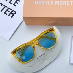 A3Trending products Bee designer luxury women sunglasses pink fashion round letter pattern vintage retro metal frame sunglasses women