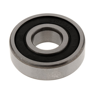 6300 Medium Series Light Single Row Deep Groove Ball Bearings 2RS