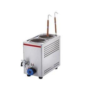 Home Electroménager Petits Appareils de Cuisine Robots de Cuisine Détail du produit Deux grilles Chauffage au gaz Equipement de traitement de la soupe Accu