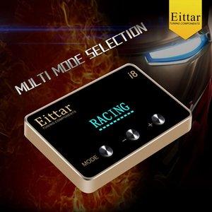 Eittar i8 écran LCD chinois et en anglais contrôleur électronique des gaz pour VOXY ESQUIRE 2014.2+