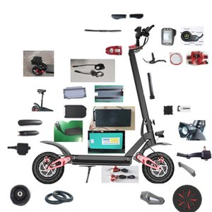 Popular Pre-sale in 2020 Powered Kick Scooters 60V 3600W Scooter Electric Adult For Warehouse European