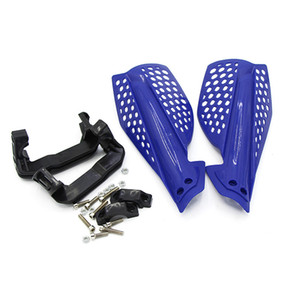 Motocross Scooter Hand Guards Handguard Protector Protection For Motorcycle Dirt Bike Pit Bike ATV Quad with 22mm Handbar#297189