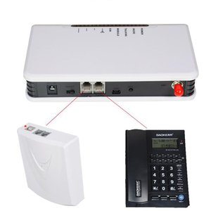 TCT GSM 900/1800 MHZ terminal sem fios fixo, fixo terminal celular, módulo industrial, voz clara, estável sinal