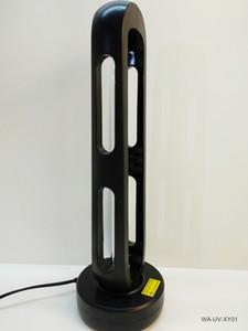 38W luci UV sterilizzatore luce UV disinfezione quarzo ozono lampada domestica Ultraviolet Lampade UV germicida luce sterilizzazione