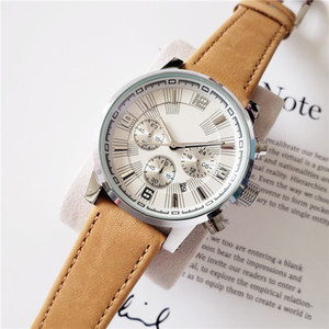 2020 foreign trade hot with luxury Men's Watch Automatic calendar Fashion Brand Watches Stainless Steel Men Casual Sports Wristwatches Reloj