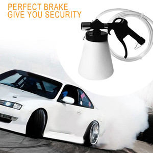 87 - 174psi 0,75 L Air Brake Bleeder pneumático Brake Clutch Garrafa Fill Fluid