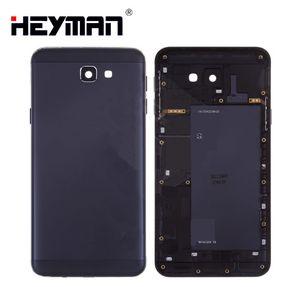 Housing for Samsung G570F DS Galaxy J5 Prime Middle Rear Housing Bezel Holder Frame Back Cover battery Case door