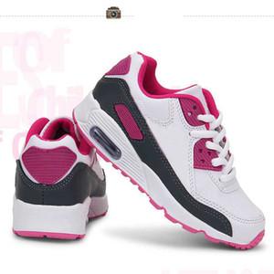 Vente chaude Marque Enfants Casual Sport Enfants Chaussures Garçons Et Filles Sneakers Chaussures De Course Pour Enfants pour Enfants