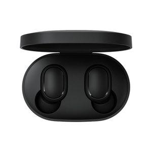 Vero auricolare senza fili per Xiaomi Phone Cell Double auricolari Bluetooth 5.0 TWS auricolari a cancellazione di rumore microfono per iPhone Huawei Samsung