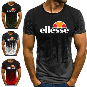 Мужские дизайнерские футболки 100% хлопок верхнего качества Белый Красный Серый Зеленый оригинальный бренд мужская Модельер Футболка Топ с коротким рукавом S-XXXL