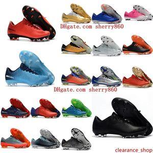 2019 оригинальные футбольные бутсы Mercurial VaporX XI botas de futbol Low Mercurial мужская футбольная обувь дешевые футбольные бутсы ronalro neymar boots
