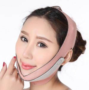 New Lady V Подтяжка ремень Уменьшить Морщины Thin Face бинтов FRAP Двойного подбородок тело Ваяющего для похудения