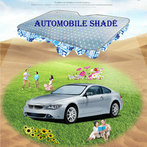 Per Car Front Side Rear Window Sun del parasole della Sun Reflective copertura Shade Shade Sails Nets