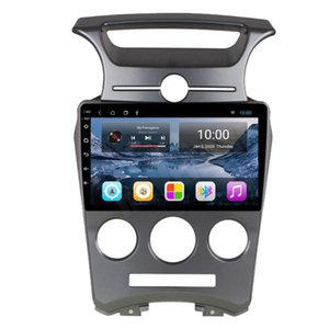 RoverOne For Kia Carens 2007-2011 أندرويد 9.1 Car Radio Stereo GPS Navigation Autoradio Bluetooth Head Unit PhoneLink car dvd