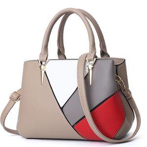 Women bag chain Crossbody Bag Messenger Bag sac a main 2020 New Designer Handbags snake leather embossed fashion