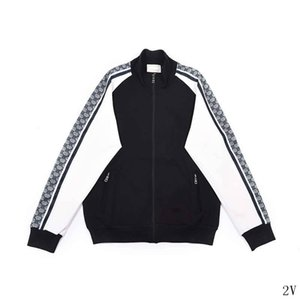 Women Designer Tracksuits Fashion Brand Jacket + Pants Sets New Arrival Unisex Mens Womens Luxury Tracksuit Zipper Coat